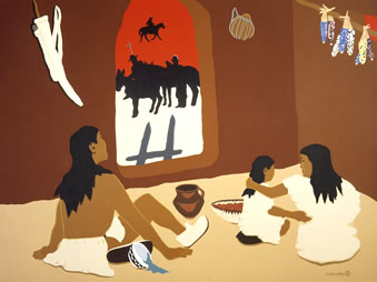 ancestral puebloans the southwest american indians essay For many pueblo indians ladders to other worlds ancestral puebloans started living in the pecos valley.